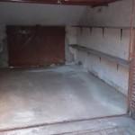 Räumung Garage nachher